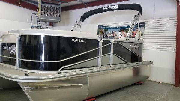 SunCatcher V16 Cruise