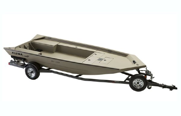 2019 Alumacraft MV 1756 AW SSLW