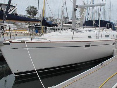 1999 Beneteau<span>Oceanis 461</span>