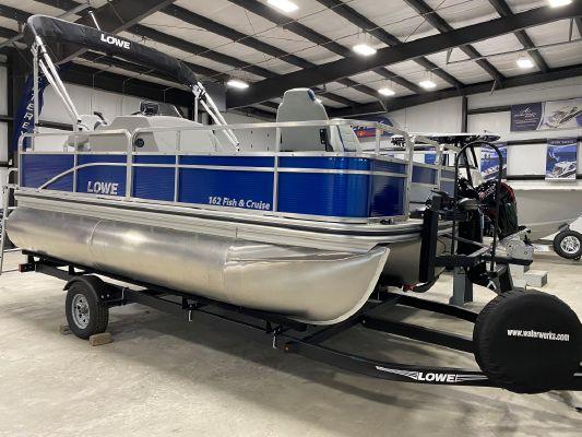 Lowe Ultra 162 Fish & Cruise - main image