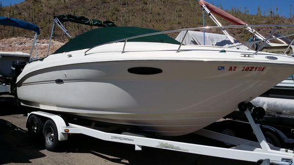 Sea Ray BR 225