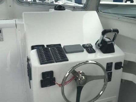 Steiger Craft 31 Miami image