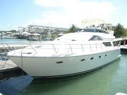 Uniesse Motor Yacht