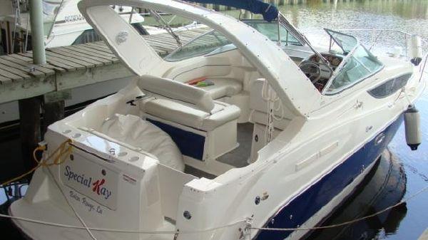 Bayliner 285 Profile