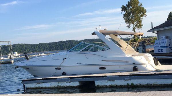 Cruisers Yachts 340