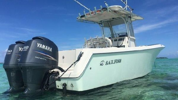 Sailfish 266 CC