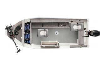 Starcraft 140 PRO TROLLER - main image