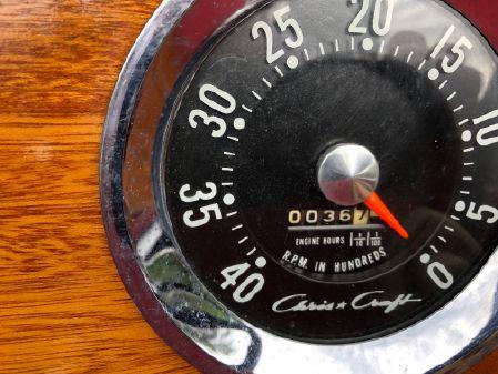 Chris-Craft 19' capri image
