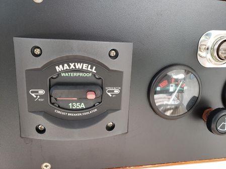 Custom 38 Draketail Launch image
