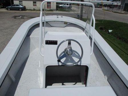 Mr. B's Boats 21 Skiff image