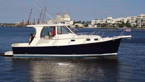 Mainship Pilot 31