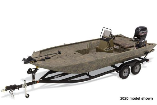 Tracker Grizzly 2072 CC Sportsman image