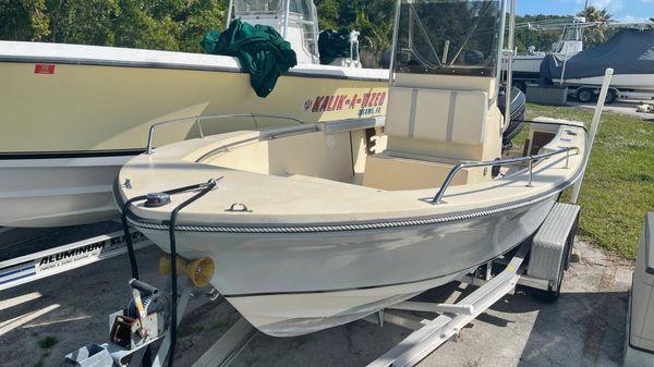 Gulf Stream Yachts custom