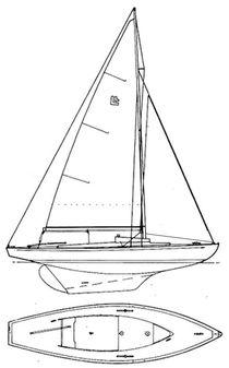 Antique Loch Long One Design image
