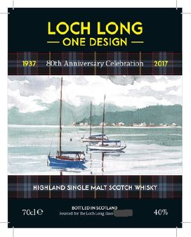 Antique Loch Long One Design image