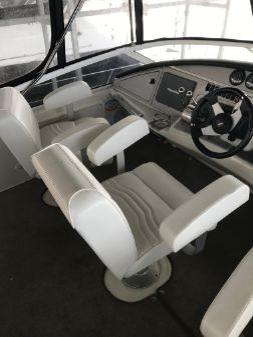 Carver 36 Sport Sedan image