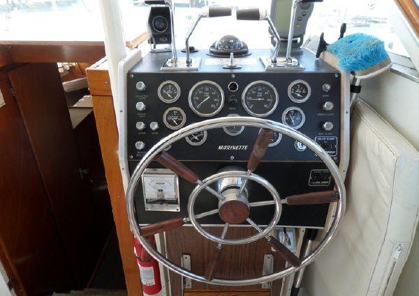 Marinette Express Flybridge image