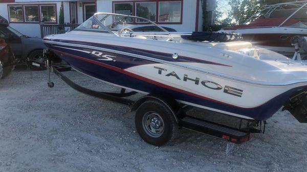 Tahoe Q-5