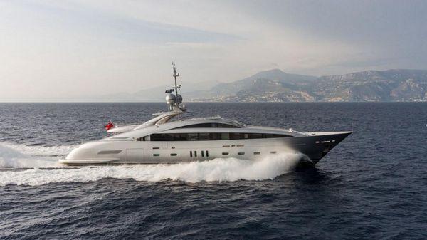 ISA Yachts