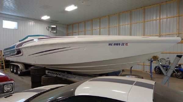 Sonic 45SS Exterior 1