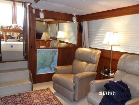 Viking 48 Motor Yacht image