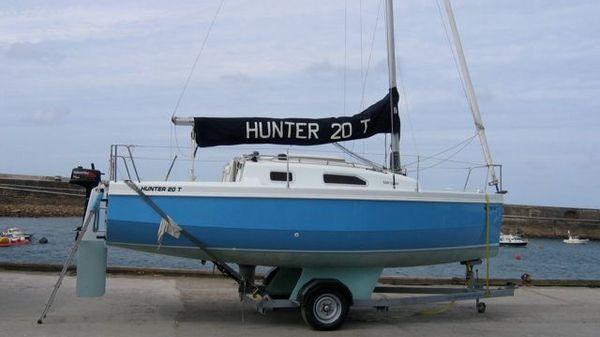Hunter 20T Hunter 20T