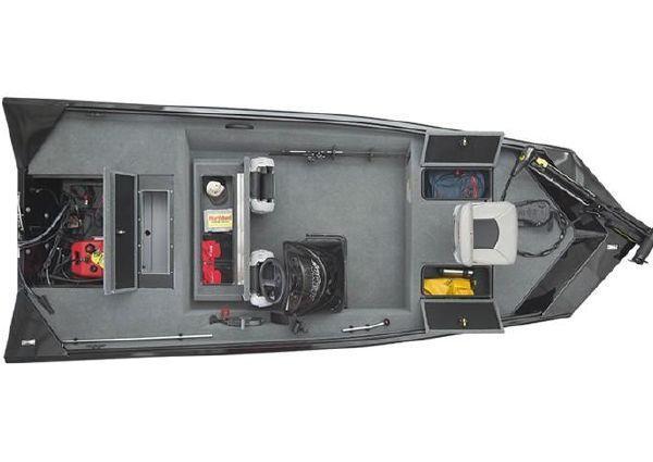 Alumacraft Prowler 165 image