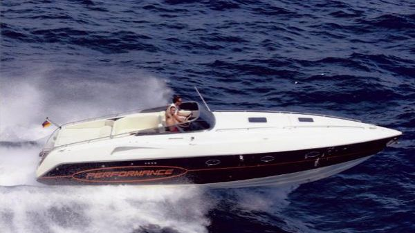 Performance 1107 Full Option boat
