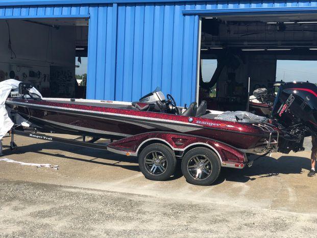 2019 Ranger Z521 Cup Fairland, Indiana - Brownies Marine