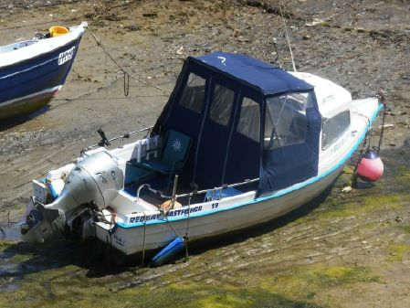 Redbay Boats Fast Fisher image