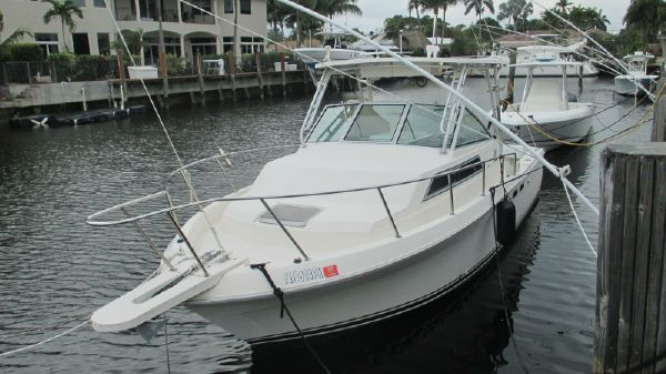 Wellcraft 2800 COASTAL