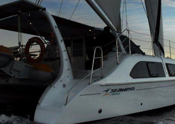 Seawind 1160 Lite image