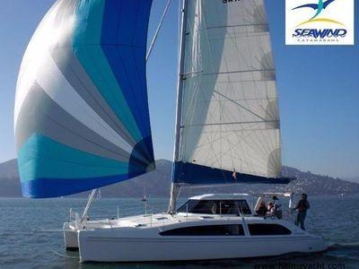 2021 Seawind<span>1160 Lite</span>