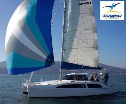 Seawind 1160 Lite - main image