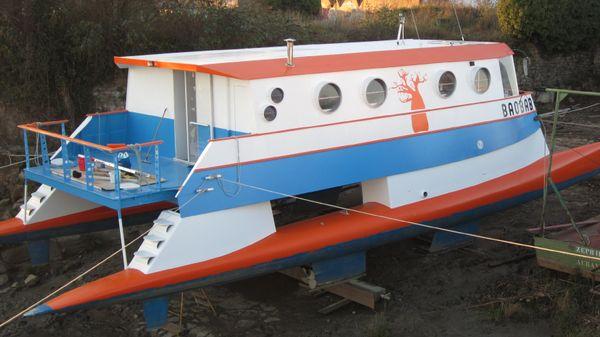 Trawler 56