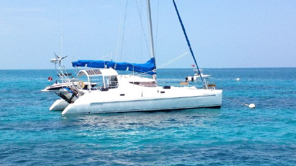 Fountaine Pajot Athena