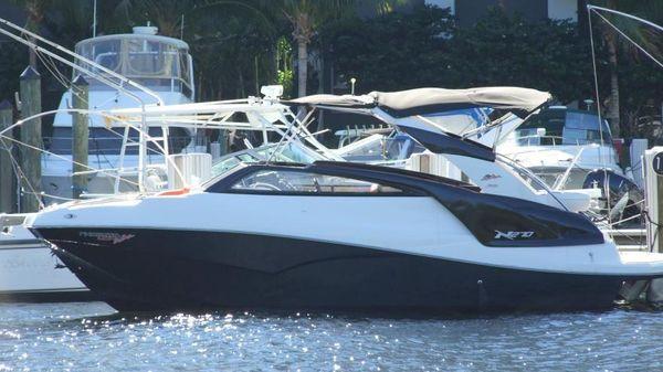 NX Boats 270 Bowrider
