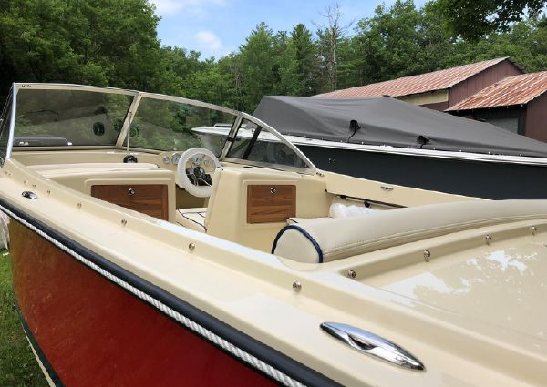Rossiter Runabout 17 image