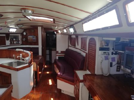 Cheoy Lee 43' Ketch image
