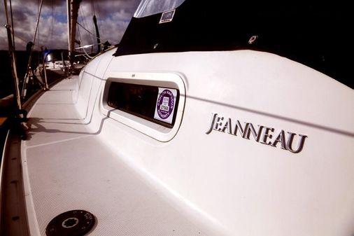 Jeanneau Sun 2500 image