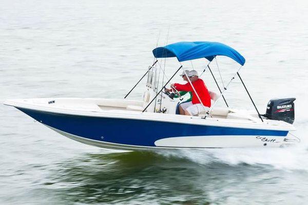 Sea Chaser 21 Sea Skiff - main image