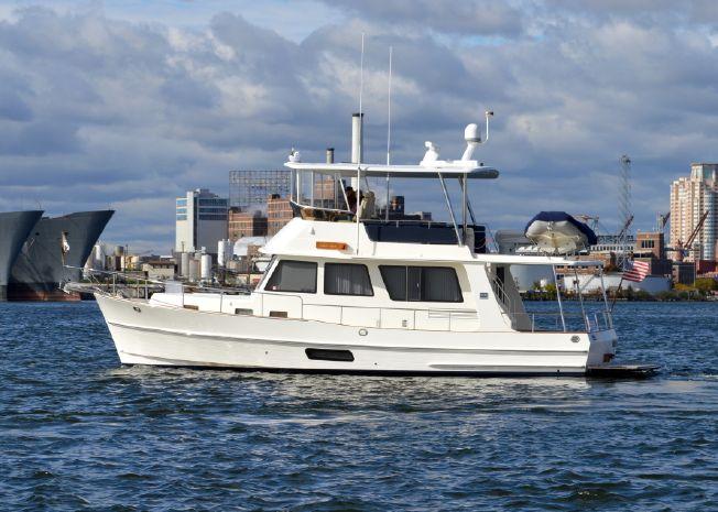 2014 Grand Banks Brokerage BoatsalesListing