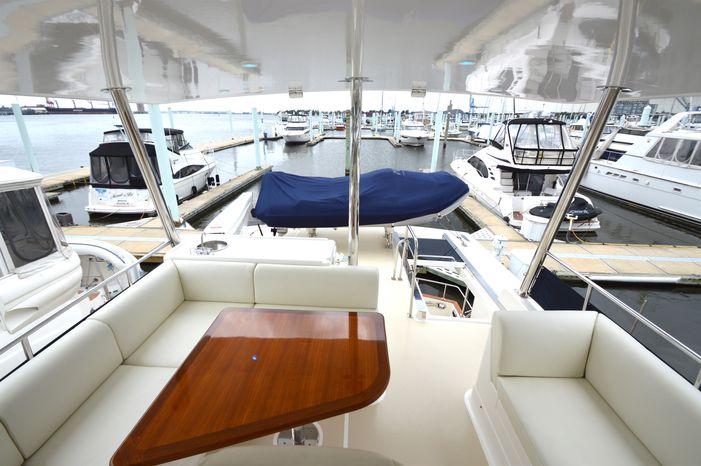 2014 Grand Banks Broker BoatsalesListing