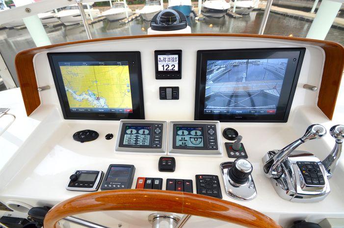 2014 Grand Banks Sell BoatsalesListing