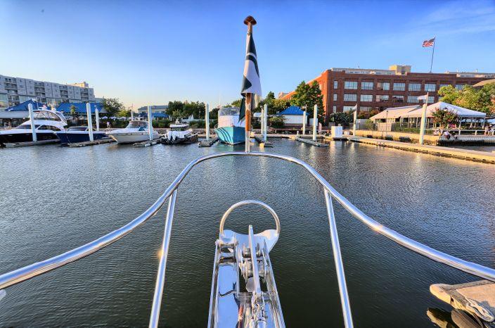 2014 Grand Banks BoatsalesListing Broker