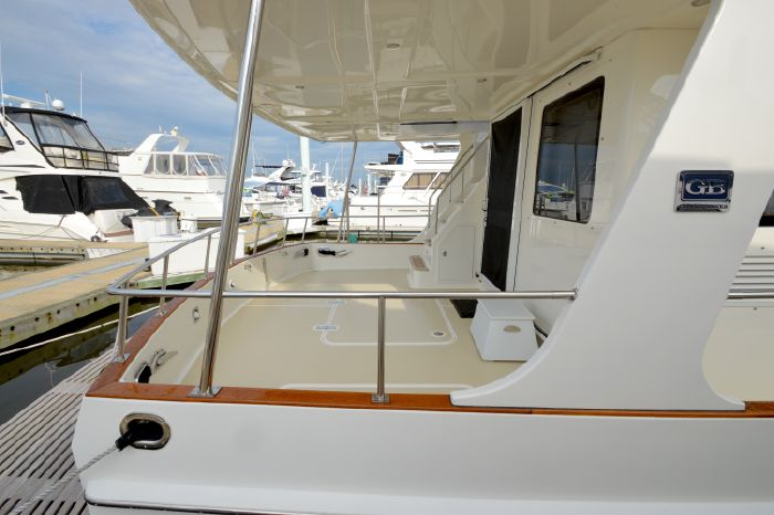 2014 Grand Banks For Sale Connecticut