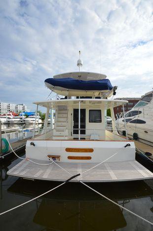 2014 Grand Banks BoatsalesListing BoatsalesListing