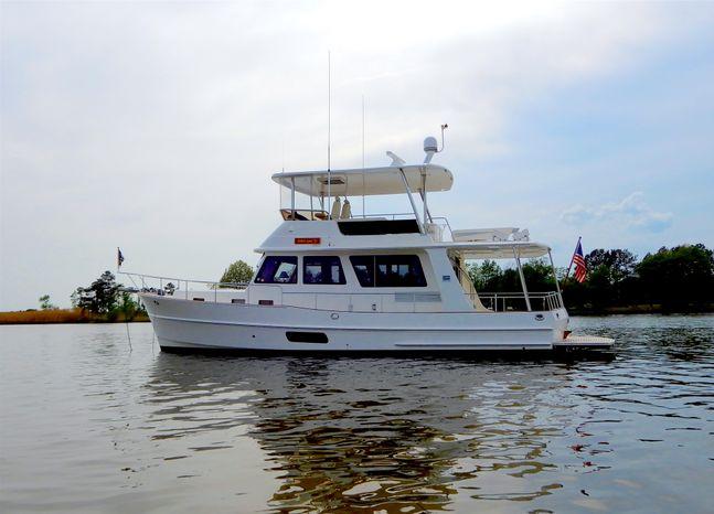 2014 Grand Banks BoatsalesListing Sell