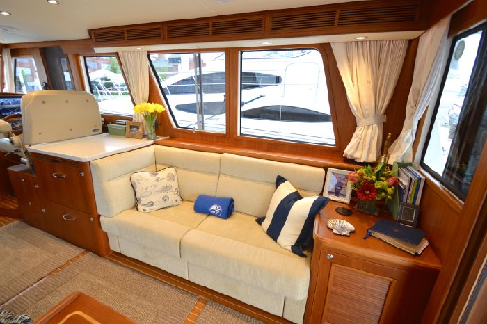 2014 Grand Banks For Sale Purchase