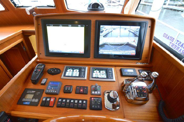 2014 Grand Banks BoatsalesListing Buy